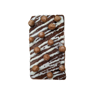 Belgian Brownie Chocolate (Mini)